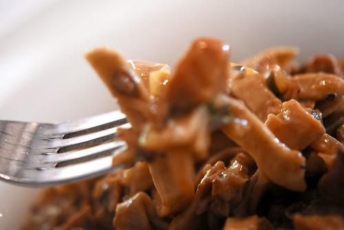 Fettuccine di Castagne ai Porcini - DSC_7516