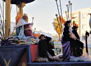 Parata dei Re Magi