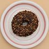 it looked lonely on the shelf (Leo Reynolds) Tags: food canon eos iso400 chocolate donut doughnut squaredcircle 38mm f67 0ev 0008sec 40d hpexif sqrandom xsquarex sqset032 xleol30x xratio1x1x xxx2008xxx