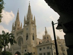 Cathedral of Guayaquil