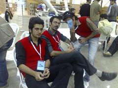 Robocup-Iran open 2008 (LORD Arash) Tags: 2008 robocup iranopen