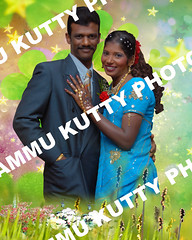 Kk Nair_111 (லிங்கணேஸ்வரன் ஐங்) Tags: wedding dinner pose couple photographer graphic malaysia photostudio indians weddingdinner indianwedding backround kknair