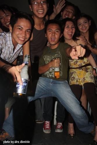 SP party 5