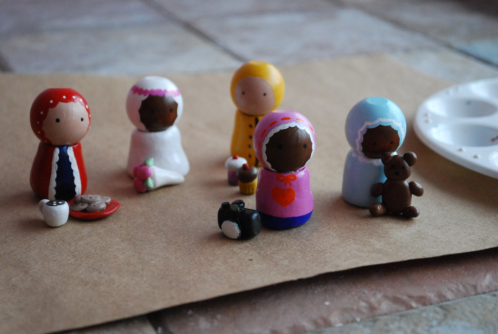 little people for grace