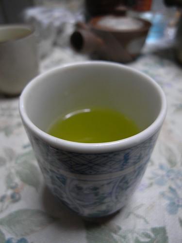 緑茶 │ 飲み物 │ 無料写真素材