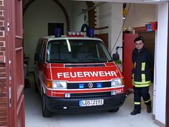 Ragower Feuerwehrtechnik: T5
