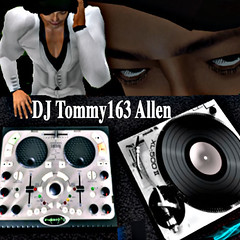 Tommy163 Allen im Sub Club