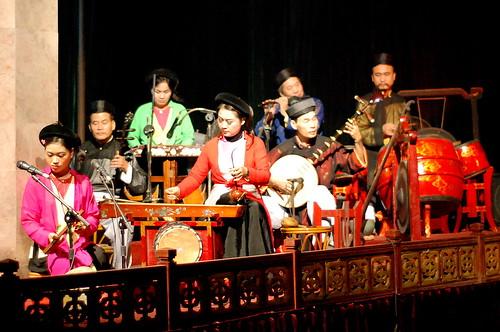 Vietnamese Orchestra