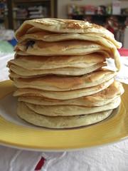 Pancake Heaven