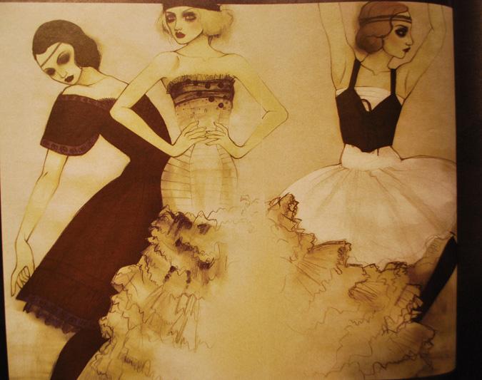 kosnfdoidsn fashiontale