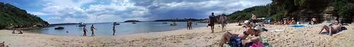 La Perouse Beach
