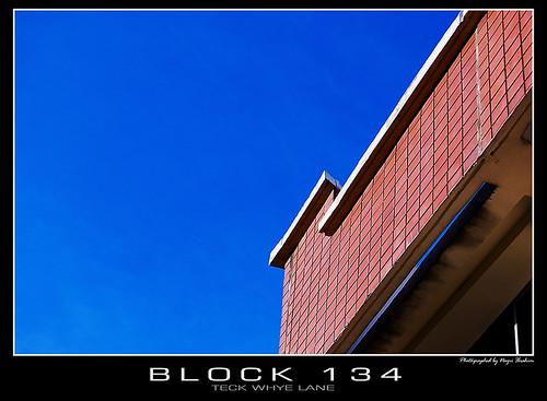 Block 134
