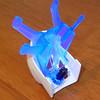 12 (the BCth) Tags: lego electricity bionicle toa moc nikila lesovikk