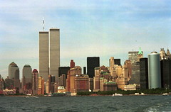 New York Manhattan World Trade Centre 108 Floors (RIP) 1993 History (photographer695) Tags: world new york usa floors centre rip 1993 trade 108