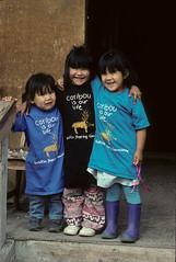 Gwichin Kids