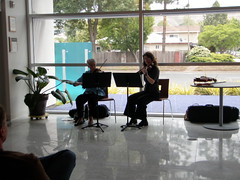 Mission Valley Orchestra Duet
