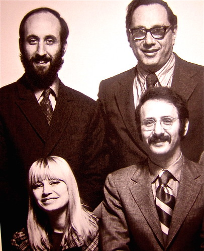 Peter, Paul & Mary with Okun