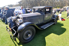 1925 Packard 236 Coupe by Merrimac at Amelia Island 2011 (gswetsky) Tags: classic island antique amelia concours packard merrimac 236 delegance
