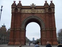 157 - Arco del Triunfo