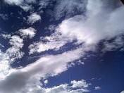 【写真】台風一過 2