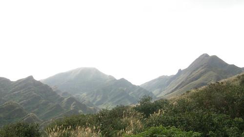015.南方的稜線