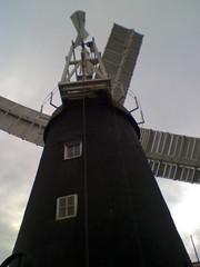 Foster's Mill, Swaffham Prior