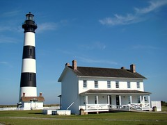 Bodie Island Lighthouse (danimal174) Tags: lighthouse bodie outerbanks obx bodieisland