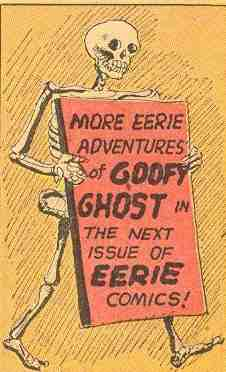 eerie next issue