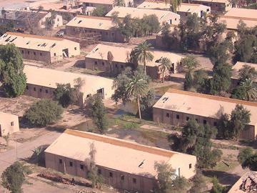 Baghdad Warner Bros
