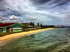 Pantai banua patra (razib_galih) Tags: pantai patra balikpapan banua