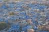 Johdpur, la ciudad Azul