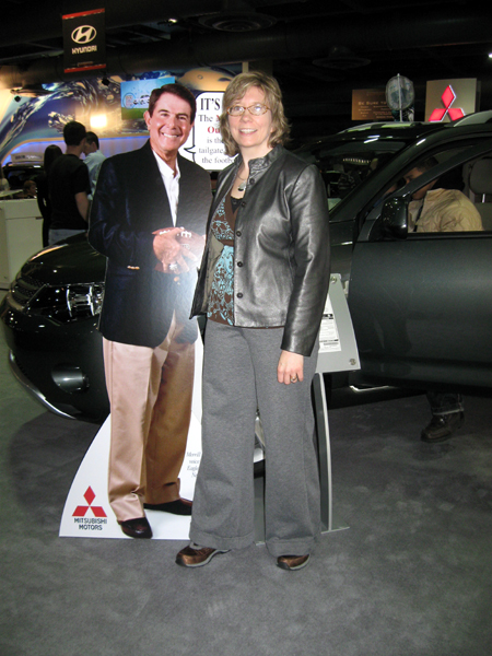 Alyce and Merrill Reese Cutout (Click to enlarge)