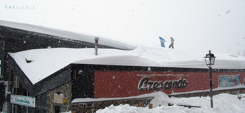 Snowpark Pradollano