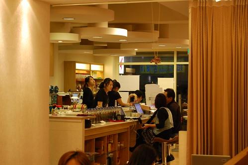 2009-02-10 Goz Cafe 001