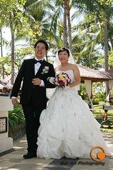 Wedding Polly & Henry, Lagoon Bali #2