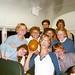 band 54 1983.10.15 ISSMA Regional Contest Tracy Shaw, Ray Brown, Dana Leek, Dave McEwan, Colleen Cox, Don Weber, Kathy Scaggs, Dana Radke, Kristi Hanke
