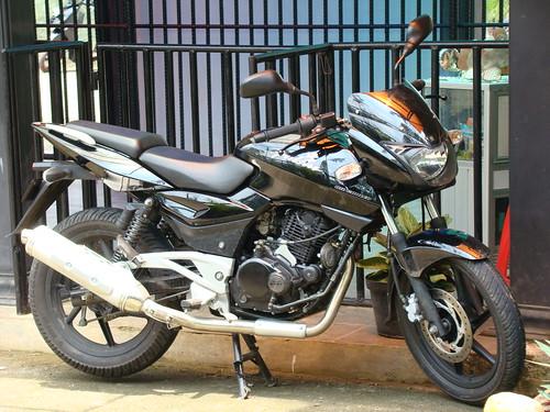 bajaj pulsar used motorcycles