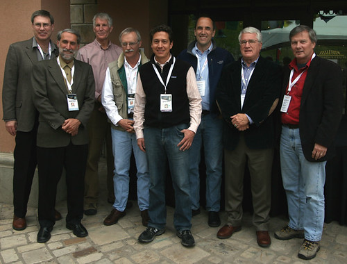 Mountainfilm Delegates