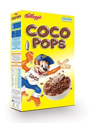 Which Are The Best Coco Pops Variant The Student Room