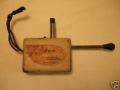 kelsey hayes brake controller