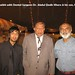 Altaf shaikh with Dr Abdul Qadir Khero & his son