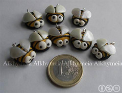Apine (Alkhymeia) Tags: colors artistic handmade jewelry bijoux polymerclay fimo fantasy clay kawaii ape handcrafted api pendant artesania phonestrap cernit artistico polymer bijouterie hechoamano artigianato ciondolo artigianale bizuteria polimerica bigiotteria arcillapolimerica pastasintetica realizzatoamano alkhymeia realizzateamano