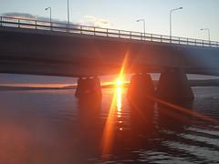 (Murray Stevenson) Tags: finland rovaniemi midnightsun gx8