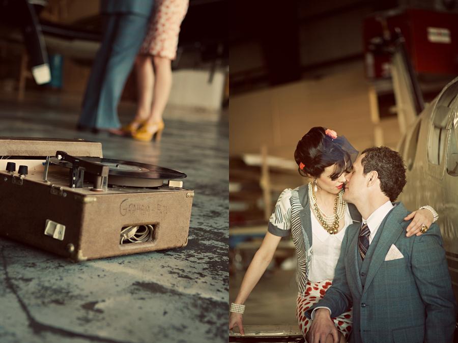 Adam and Lauren~ Anytime Shoot