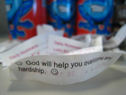 God Will Help You Overcome Any Hardship