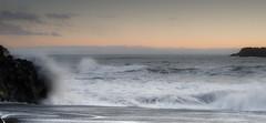 oceano (p i e r o) Tags: photo nikon foto natura workshop neve viaggi paesaggi geysir oceano ghiaccio spedizione ghiacciao