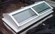 HWA31: Bespoke Rooflight