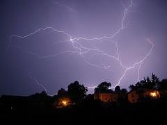 Tximista Nabarnizen (Mono Recalcitrante) Tags: lighting storm tormenta rayo basquecountry ekaitza nabarniz monorecalcitrante