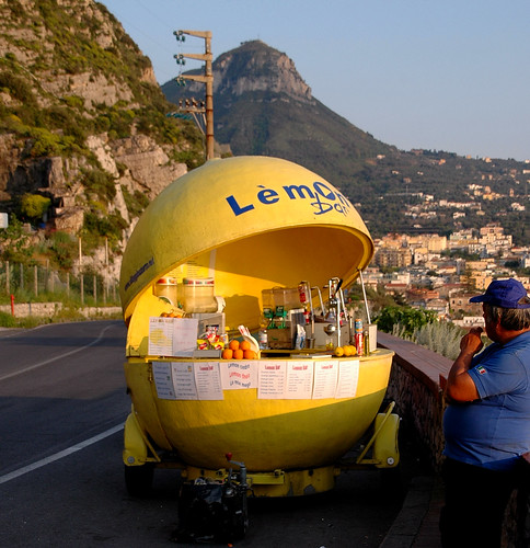 Senor Limon