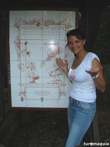 City-tour em Curitiba